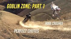 Freeride Forever! Cam McCaul Vlog: Sending It in the Goblin Zone