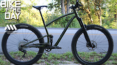Bike of the Day: Bad Hombre