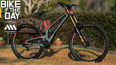 Bike of the Day: Intense M29