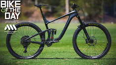 Bike of the Day: Giant Reign