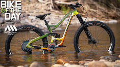 Bike of the Day: Niner Trout 9 RDO