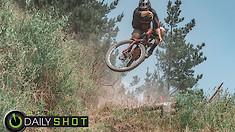 Keegan Wright Does It Right - Daily Shot