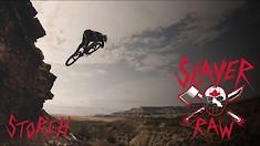 Carson Storch - Slayer Raw