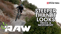 Vital RAW with Nestoroff and Trixie in SoCal