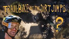 Cam McCaul's Vlog: Trail Bike Sessions at the Dirt Jumps