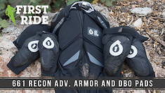 First Ride: 661 Recon and DBO Protection