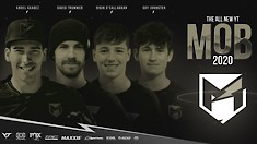 The New YT Mob: 2020 Team Riders from Austria, Ireland, New Zealand and Spain