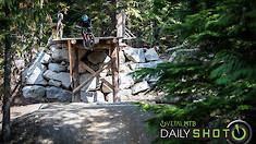 Freeride Friday - Daily Shot