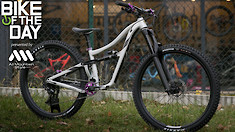Bike of the Day: Ibis Ripmo AF