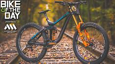 Bike of the Day: Giant Glory