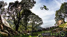 Hardline Hucking - Daily Shot