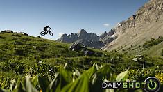 Trans-Provence Turnbar - Daily Shot