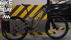 Bike of the Day: Tikbalang MK1