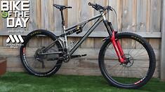 Bike of the Day: Ferrous Bueller