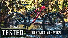 Tested: 2020 Rocky Mountain Slayer