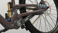 New Gearbox Bike Brand - Undomestic