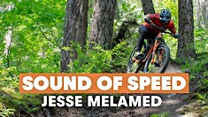 Jesse Melamed Is a Savage in Sound of Speed, Ripping up Cop Killer in Pemberton