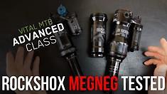 Even MORE Negative Volume! RockShox MegNeg Review