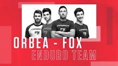 Orbea Announces 2020 Enduro Team