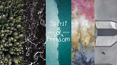 Spirit of Freedom - a Journey Across Russia