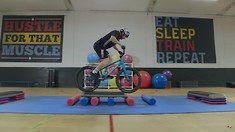Danny MacAskill is Utterly Brilliant in 'Gymnasium'