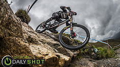 Fort William Flow - Daily Shot
