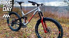 Bike of the Day: Airdrop Edit V3