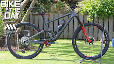 Bike of the Day: Specialized Enduro S-Works