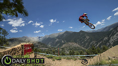 Andorra Airtime - Daily Shot