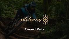 Alchemy Bikes Bids Farewell to Cody Kelley