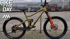 Bike of the Day: Radon Jab 10.0