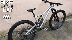 Bike of the Day: Specialized Stumpjumper EVO 29