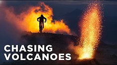 Kilian Bron Chasing Volcanoes