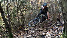 Finale Ligure Shredding With Local Guide Florian Grohens