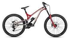 Commencal Launches Updated Supreme DH
