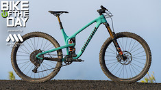 Bike of the Day: Propain Tyee
