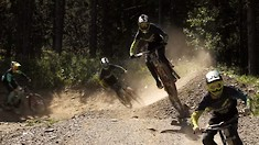 The Commencal Cartel Is Coming for You