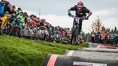 2020 Pump Track World Championships Will Be Held in Leogang During DH Worlds