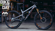Bike of the Day: Pivot Firebird 29