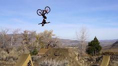 All the Tricks: NF Crew Rides Greg Watts' Jumps