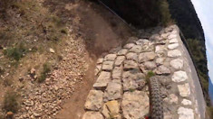 Two World Champs, One Gnarly DH Track - Vali Höll and Myriam Nicole in France