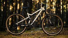 Commencal Launches the Meta TR SX - Short Travel Shred Weapon