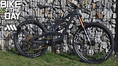 Bike of the Day: YT Capra