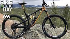 Bike of the Day: Rocky Mountain Instinct BC