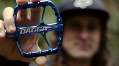 Chris Kovarik Presents Chromag's New Pedal, The Dagga!