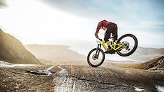 Danny MacAskill Gets Comfy on His New E-Bike in <i>What the Heck?</i>
