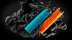 Proven Designs in Two New Models, The Deity Line of Grips Expand