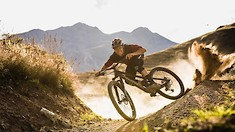 Don't Blink: Sam Blenkinsop Aboard his Norco Sight is Incredible
