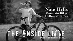 Nate Hills - The Inside Line Podcast