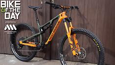 Bike of the Day: Rocky Mountain Instinct